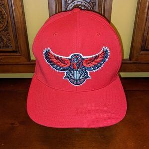 Mitchell & Ness Atlanta Hawks